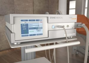 Storz Medical Shockwave Therapy DUOLITH SD1