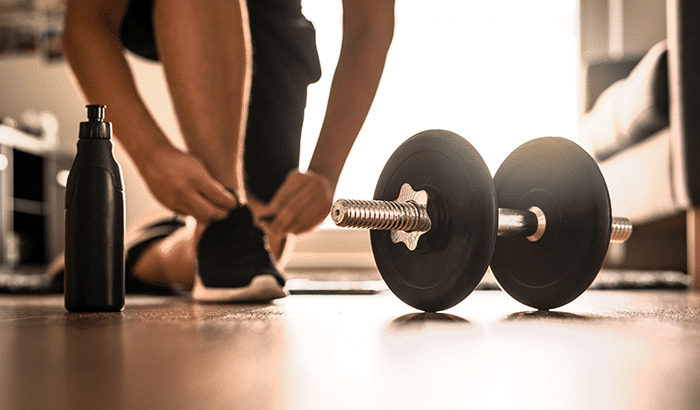 The Ultimate Gym Routine for Men in 2021