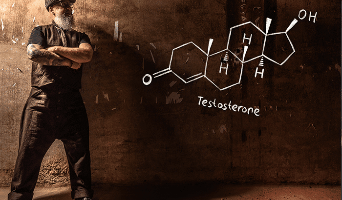 What Are Normal Testosterone Levels