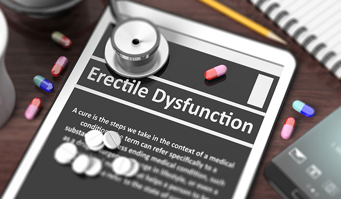 How Severe Is Your Erectile Dysfunction? Take Our ED Self Test