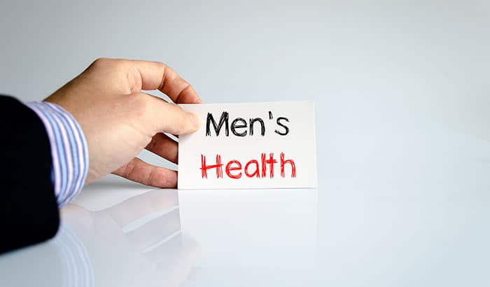 Top Health Tips for Men Over 30