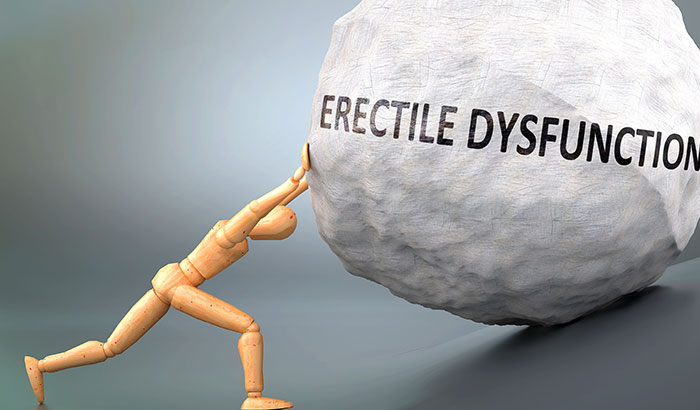 Will My Erectile Dysfunction Last Forever?