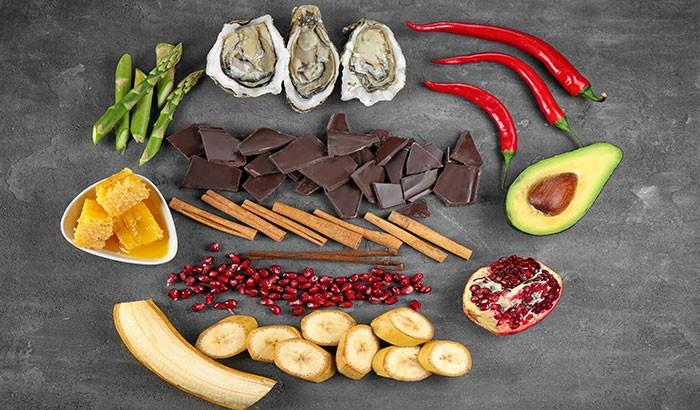 Top 10 Testosterone Boosting Foods in 2021