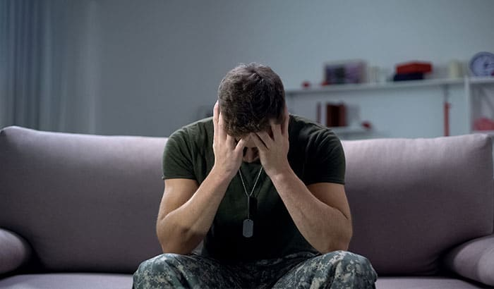 Why We Need to Focus on Men's Mental Health?
